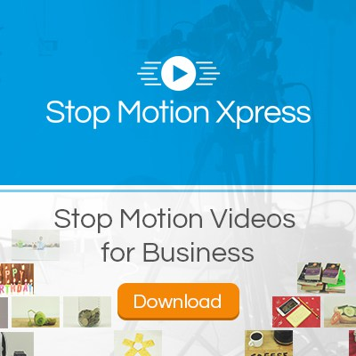 StopMotionXpress